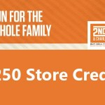 www.2ndandcharles.com/storesurvey $250 2nd & Charles Store Credit Contest $250 2nd and Charles Store Credit