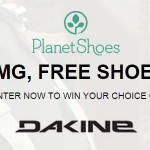 www.planetshoes.com/giveaways PlanetShoes Giveaway Kalso Earth Shoes