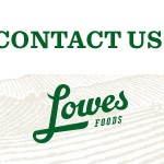 www.justsavefoods.com/survey Lowes Foods and Just Save Foods Customer Survey $500 Gift Card