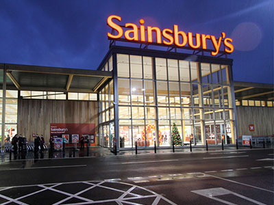 www.tellsainsburyssurvey.co.uk Sainsbury Customer Experience Survey £500 Sainsbury's Gift Card