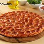 www.donatosfeedback.com Donatos Customer Satisfaction Survey Free Pizza
