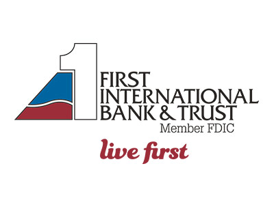 www.surveymonkey.com/s/fibtmortgagesurvey First International Bank & Trust Mortgage Experience Survey $10 VISA Gift Card