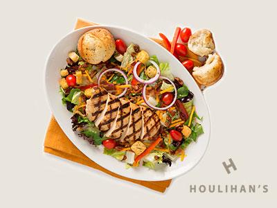 www.houlihansfeedback.com Houlihan's Guest Satisfaction Survey Validation Code