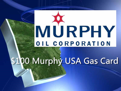 www.tellmurphyusa.com Murphy USA Customer Satisfaction Survey $100 Gas Card