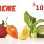 www.acmemarketssurvey.com ACME Customer Satisfaction Survey $100 Gift Card