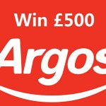 www.tellargos.co.uk Argos Guest Satisfaction Survey £500 Gift Card