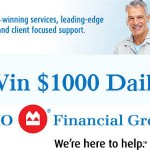 www.bmoinvestorlinelistens.com BMO InvestorLine Client Satisfaction Survey $1000 Cash