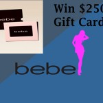 www.bebe.com/feedback Bebe Stores Customer Feedback Survey $250 Bebe Gift Card