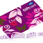 www.bootscare.com Boots Online Customer Experience Survey £200 Worth of Advantage Card Points or Boots £100 Gift Card