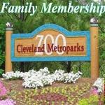 www.tellcmz.com Cleveland Metroparks Zoo Guest Survey $75 Family Membership