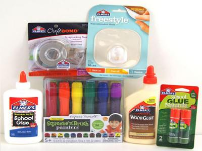www.facebook.com/Elmers Every Wednesday On Facebook Fun Elmer's Products
