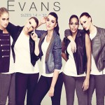 www.evans.co.uk/feedback EVANS Online Customer Survey iPad