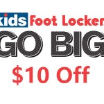 www.kidsfootlockersurvey.com Kids Foot Locker Customer Satisfaction Survey $10 off