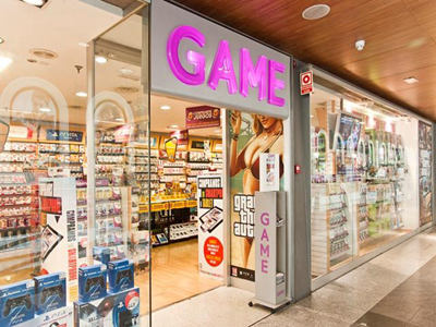 www.howsourgame.com GAME Customer Satisfaction Survey One £200 GAME Gift Voucher