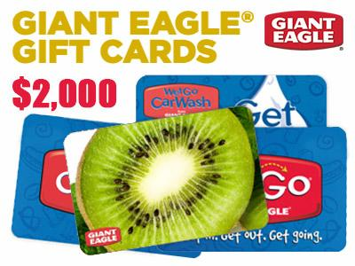 www.gianteaglelistens.com Giant Eagle Customer Satisfaction Survey $2,000 Gift Card