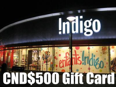 www.indigofeedback.com Indigo Customer Satisfaction Survey $500 Gift Card
