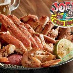 www.myjoesexperience.com Joe's Crab Shack Guest Satisfaction Survey Validation Code