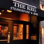 www.kegfeedback.com Keg Restaurants Guest Satisfaction Survey $100 Gift Card