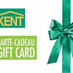 www.kentsurvey.ca Kent Building Supplies Customer Survey $1,000 Gift Cards