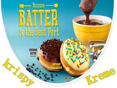 www.talktokrispykreme.co.uk Krispy Kreme Customer Satisfaction Survey $1,000 Cash