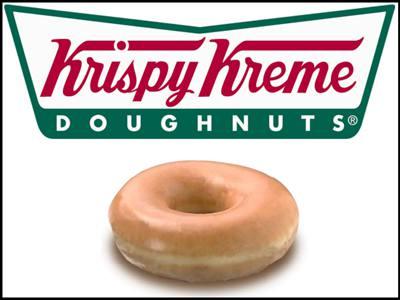 www.mykrispykremevisit.com Krispy Kreme Guest Satisfaction Survey Redemption Code
