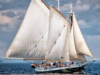 www.mainewindjammercruises.com/winacruise.cfm Maine Windjammer Cruises Sweepstakes Preseason 3-Day Cruise