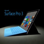 www.microsoftfeedback.com Microsoft Retail Store Visitor Survey Microsoft Surface Pro 3 and Cover