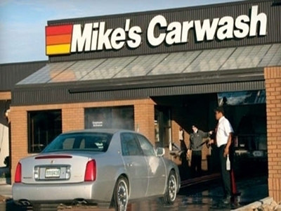 www.mikescarwash.com/survey Mike's Carwash Customer Survey $100 Payment