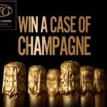 www.wewantyourviews.com Miller & Carter Customer Satisfaction Survey One Case of Louis Dornier Champagne