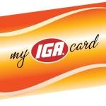 www.iga.com.au/feedback IGA Feedback Survey $100 IGA Gift Voucher