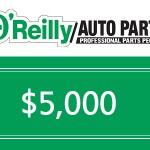 www.oreillycares.com O'Reilly Auto Parts Customer atisfaction Survey $500 Cash