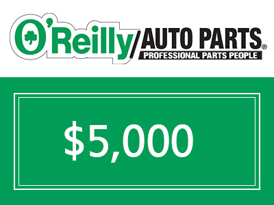 www.oreillycares.com O'Reilly Auto Parts Customer atisfaction Survey $500 Cash