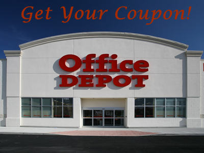 www.officemax.com/feedback Office Depot Customer Experience Survey Coupon for Your Next Purchase