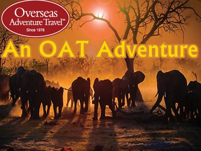 www.oattravel.com/photocontest Overseas Adventure Travel Traveler Photo Contest Free OAT Adventure for Two