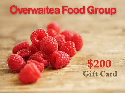 www.overwaitea.com/survey Overwaitea Food Group Customer Service Survey $1,000 Gift Cards