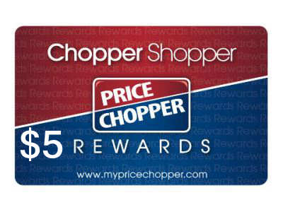 www.mypricechopperexperience.com Chopper Customer Satisfaction Survey $5 Incentive