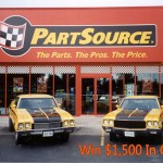 www.tellpartsource.com PartSource Customer Satisfaction Survey Empathica Cash