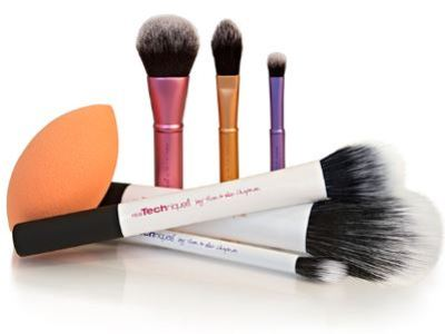 www.facebook.com/realtechniques Real Techniques Sweepstakes Free Brushes