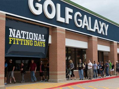 tellgolfgalaxy.smg.com Golf Galaxy Customer Satisfaction Survey Coupon for $10 off