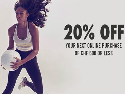 www.mynikevisit-ch.com Nike Survey 20% off Coupon