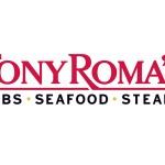 www.tonyromassurvey.com Tony Roma's Customer Experience Survey Discount Voucher