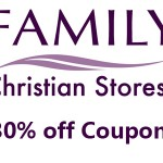 www.fcs.pleaserateus.com Family Christian Survey Validation Code for Coupon