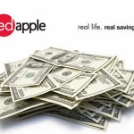 www.redapplelistens.com the Red Apple Customer Feedback Survey 10% off Coupon and $1,000 Cash