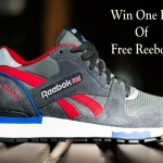 www.reebok.ca/feedback Reebok Customer Satisfaction Survey One Pair of Reebok Shoes