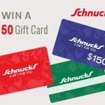 www.schnucks.pleaserateus.com Schnucks Customer Survey $150 Gift Cards