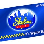 www.skylinelistens.com Skyline Chili Guest Survey $100 Skyline Chili Gift Card