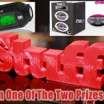 www.stuff.tv/win Stuff Competition Drift Stealth 2 Action Camera and Accessories Bundle and DJ Station