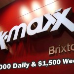www.tkmaxxcare.com T.K. Maxx Customer Experience Survey Empathica Cash and £250 T.K. Maxx Gift Card