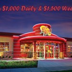 www.tellredrobin.com Red Robin Guest Satisfaction Survey Empathica Cash Prize