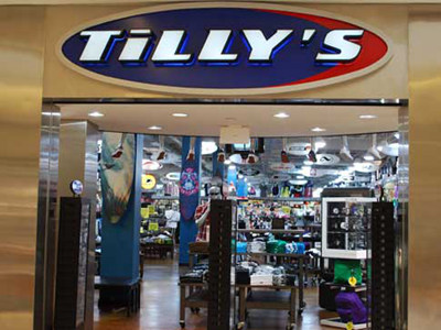 www.tillys.com/survey Tilly's Customer Satisfaction Survey $100 Tilly's Gift Card